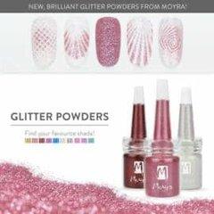 Moyra Glitters