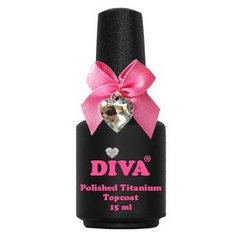 Diva Base & Topcoat