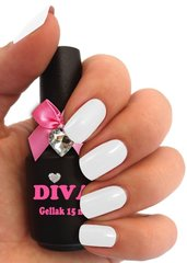 Diva Gel Lak 15 ml