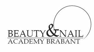Logo Beauty Nail Academy Brabant