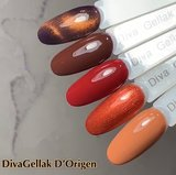 Diva Gellka D'Origen set _