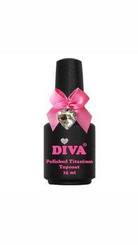 Diva Titanium Topcoat