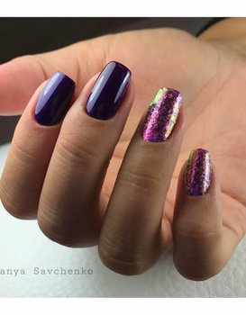 Perfect Polish by Tanya Savchenko  VOL!!!!