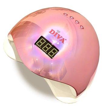 Hologram Led Lamp Pink