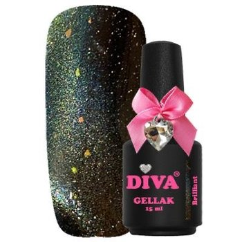 Diva 9D Cat Eye Brilliant