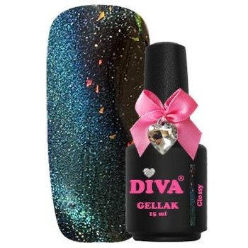 Diva 9D Cat Eye Glossy