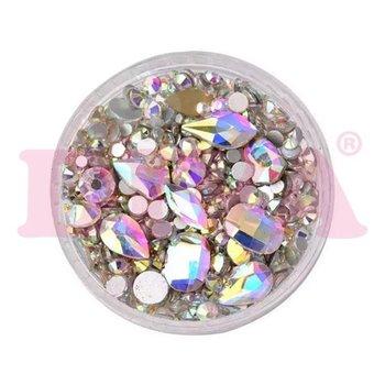 Crystal Mix Crystal