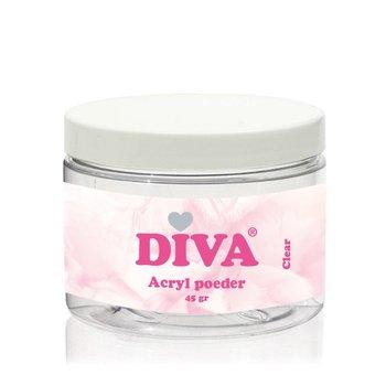 Diva Acryl Clear 45 gr