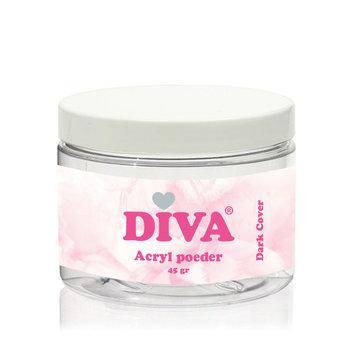 Diva Acryl Dark Cover 45 gr