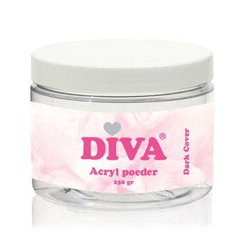 Diva Acryl Dark Cover 250 gr
