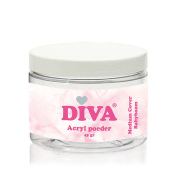 Diva Acryl Medium Cover Babyboom 45 gr