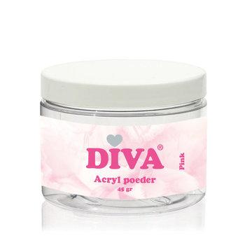 Diva Acryl Pink 45 gr