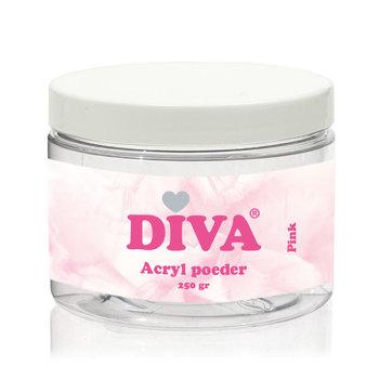 Diva Acryl Pink 250 gr