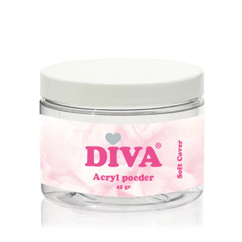 Diva Acryl Soft Cover 45 gr