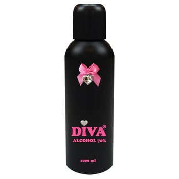 Diva Alcohol 70% 1 liter