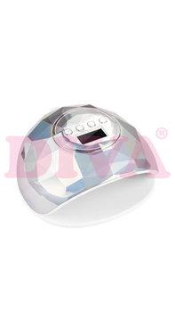 Professionele Dual Wave Lamp Holo Silver Diva 86W