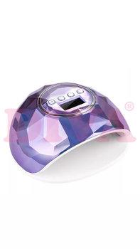 Professionele Dual Wave Lamp Holo Purple Diva 86W