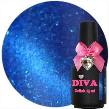 Diva gellak cat eye Rendezvous 15 ml