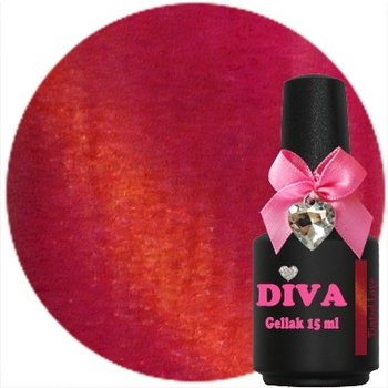 Diva gellak cat eye Tinted Love 15 ml