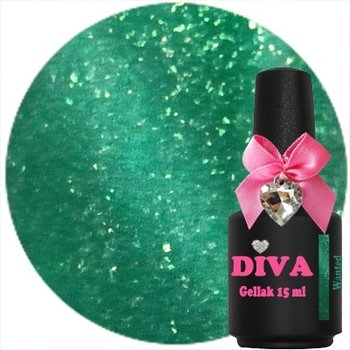 Diva gellak cat eye Wanted 15 ml