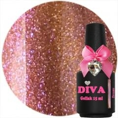 Diva gellak chameleon cat eye Dreams 15 ml