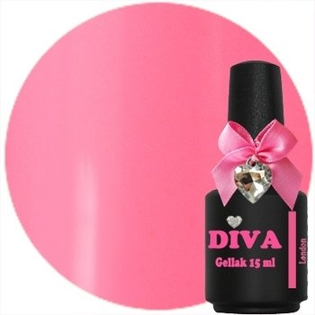 Diva gel lak London 15 ml