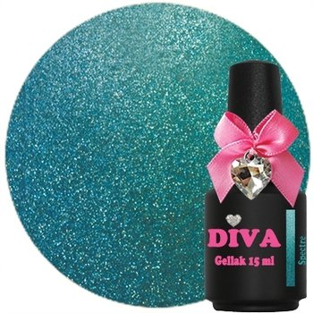 Diva gel lak Spectre 15 ml