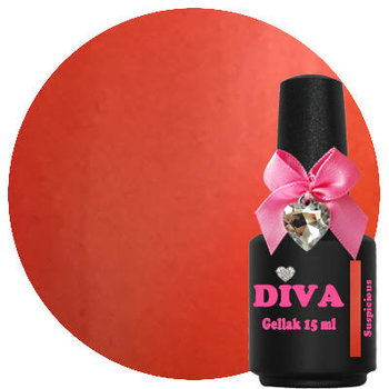 Diva gellak cat eye Suspicious 15 ml