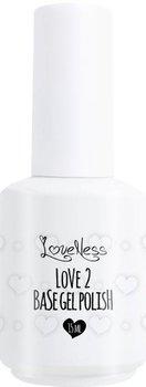 Love 2 Base gel polish 15ml