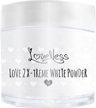 Love 2 Powder X-treme white 25 gr