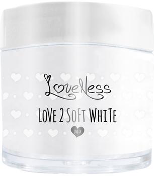Love 2 Powder soft white 100 gr
