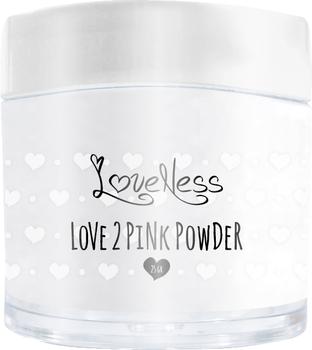 Love 2 Powder pink powder 25 gr