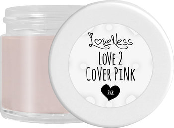 Love 2 Powder Cover pink 25 gr