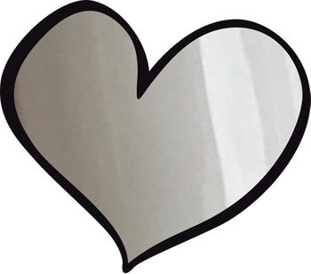 Love 2 Love Sheer White