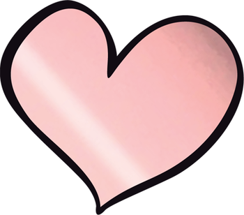 Love 2 Paint Blushing Pout