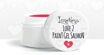 Love 2 Paint Salomon
