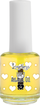 Love 2 Arganic Oil 15ML
