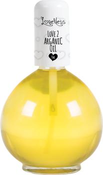 Love Arganic Oil 75ml
