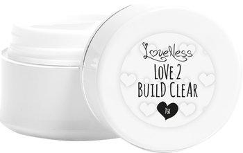 Love 2 Build Clear 7ml