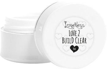 Love 2 Build Clear 14ml