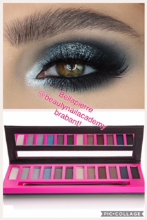 Smokey Eye Workshop incl Smokey Eye Kit