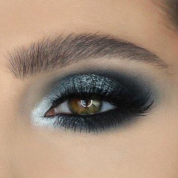 Workshop Smokey Eye