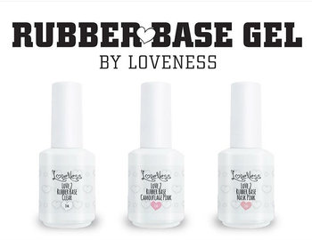 Workshop LoveNess Rubberbase