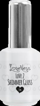 LoveNess Shimmer Gloss