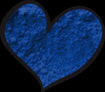 LoveNess Pigment Blue