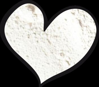 LoveNess Pigment White