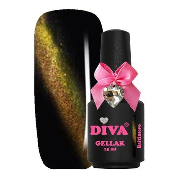 Diva 5D cat eye Baltimore