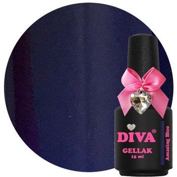 Diva Amazing Blue