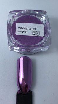 Diva Chrome Light Purple