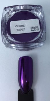 Diva Chrome Purple